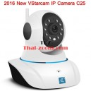 2016 New VStarcam IP Camera Eye4 C25 720P Plug and Play Wireless Indoor Security Surveillance Camera