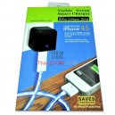 Visible Green Smart Charger  สายชาร์ทเรืองแสง iPhone iPad iPod Touch