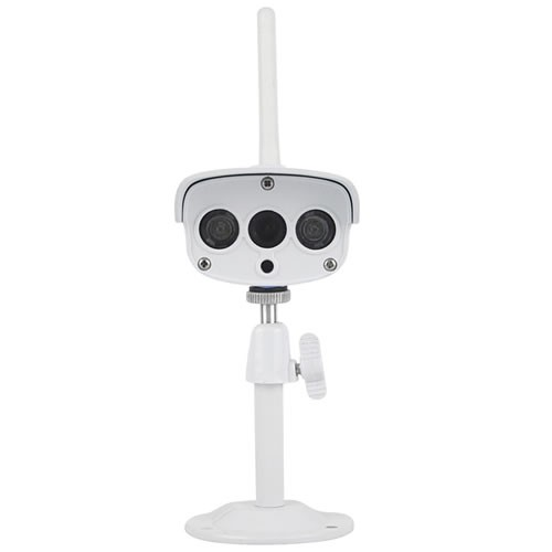 กล้อง IP Camera Vstarcam  รุ่น C7816WIP HD WIFI Waterproof ,Mini size,Visble TF card Slot,Array IR LED.